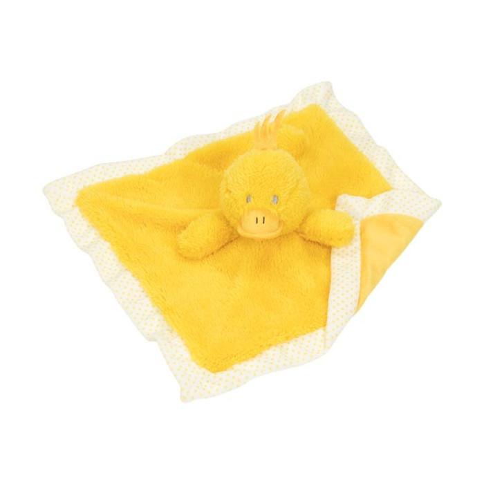 Guizmo le doudou jaune !