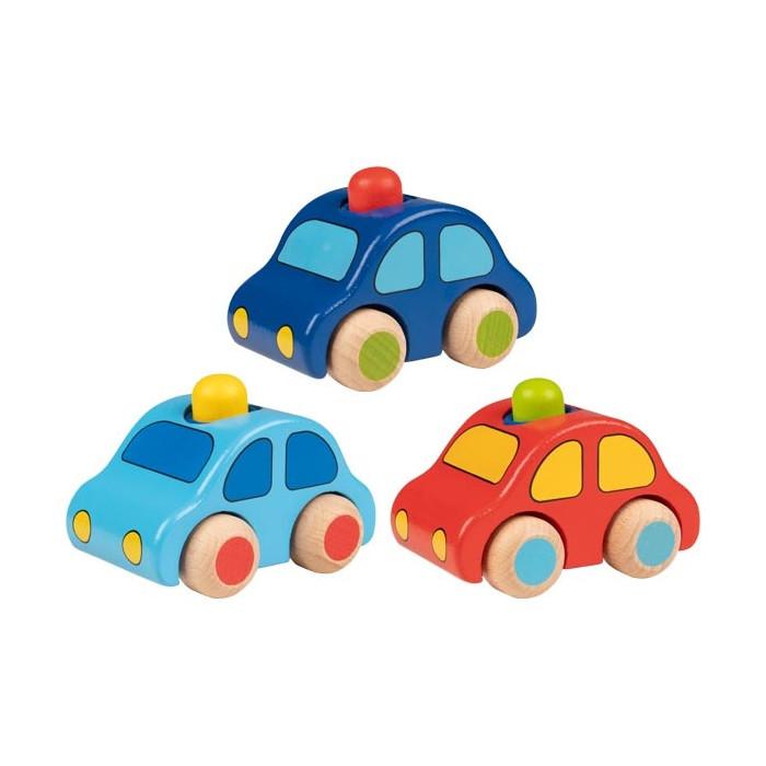 La première voiture de bébé