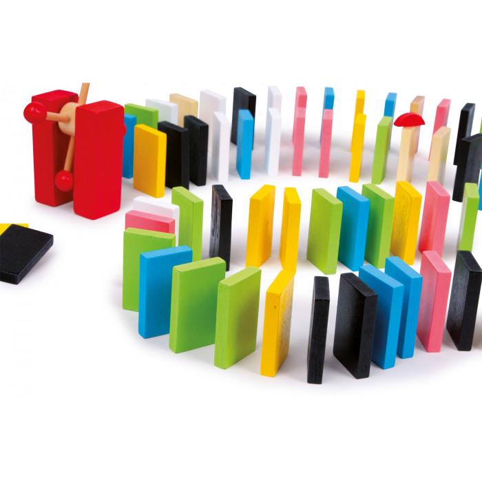 Ma palette de dominos XXL