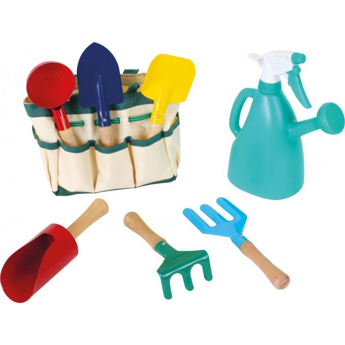 Set d'outils pour le jardin