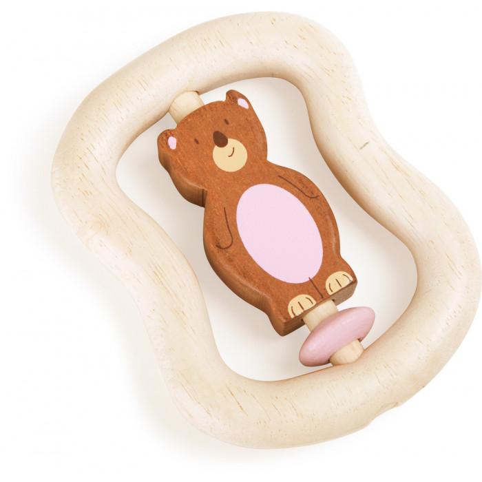 Jouet pour bébé ourson
