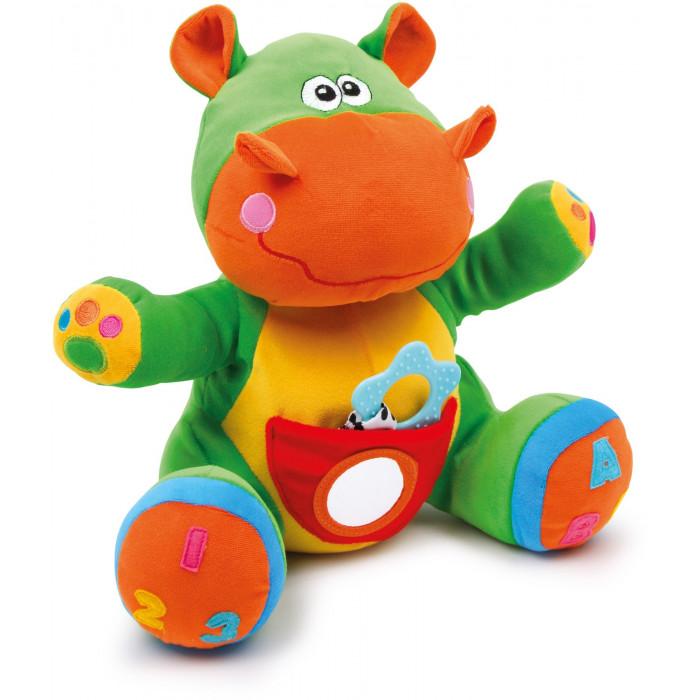 Pilou l'hippo-doudou