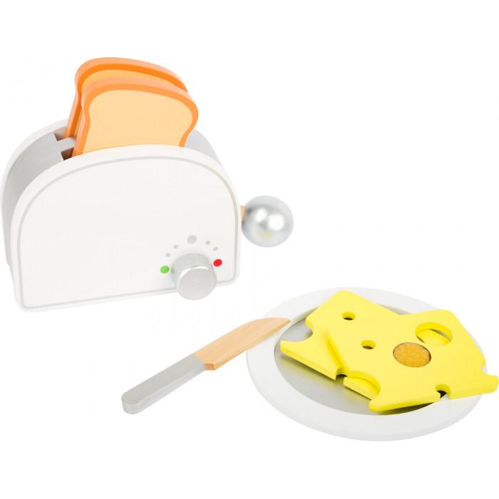 Le toaster de Mini-jobber