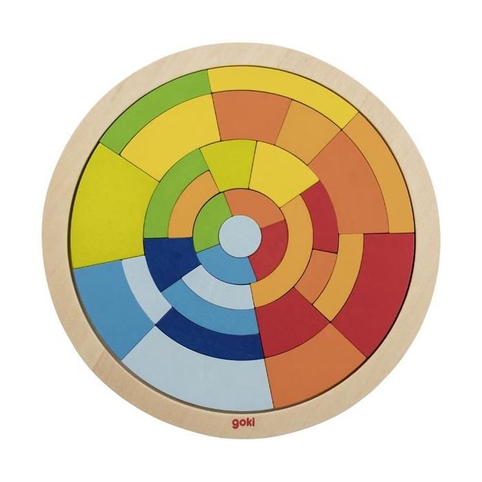 7 couleurs en Orbite !