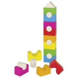 La Tour Arc-en-ciel