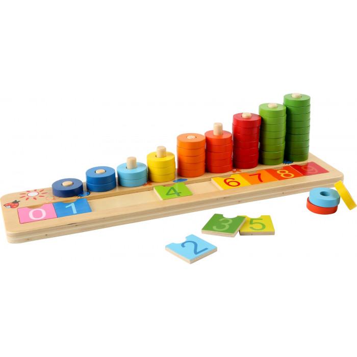 Table de calcul pour enfant