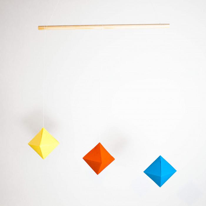 NOUVEAU : La Box DIY des Mobiles Montessori