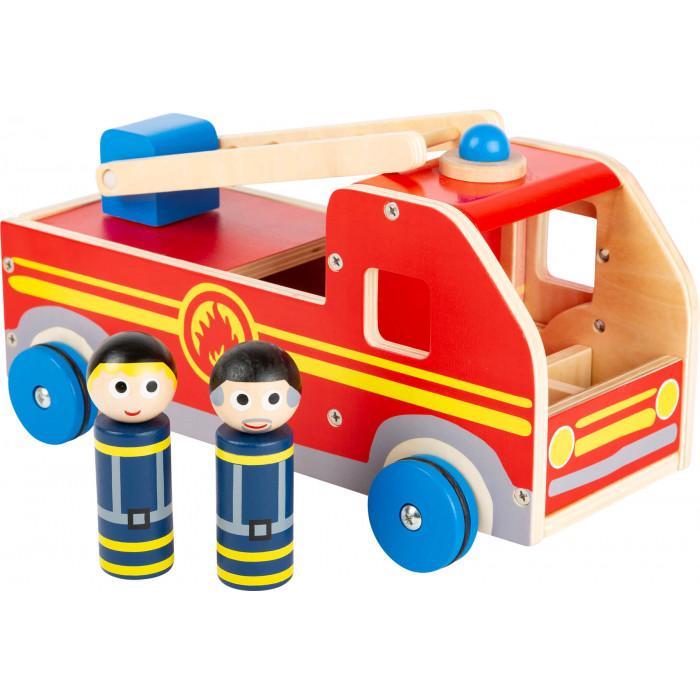 Camion des Pas Peur Pompiers