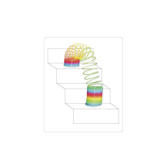 La spirale magique