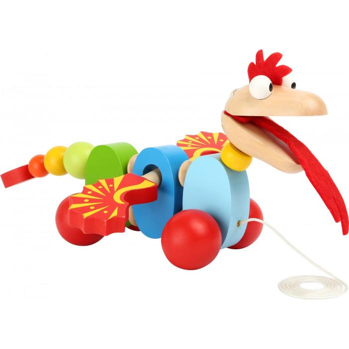 Le Dragon-qui-fait-le Fou