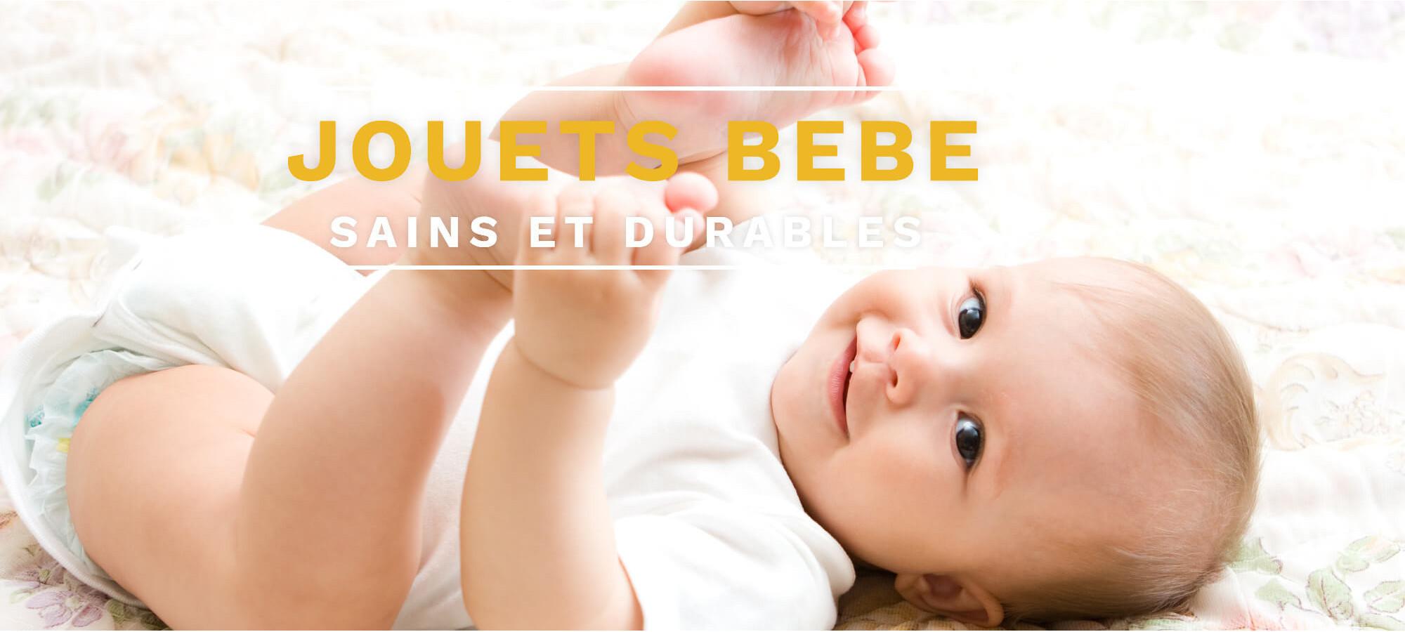 Matériel d'inspiration montessori  pour bébé - Site FR - Livraison rapide