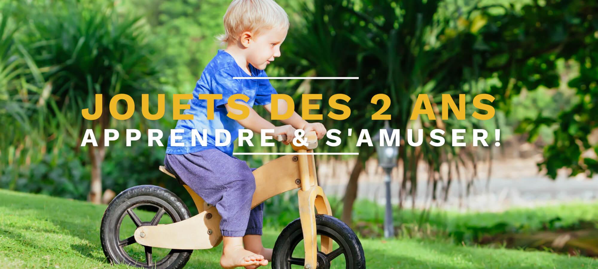 Jouets d'inspiration Montessori  pour enfant 1 an - Site FR - Livraison rapide